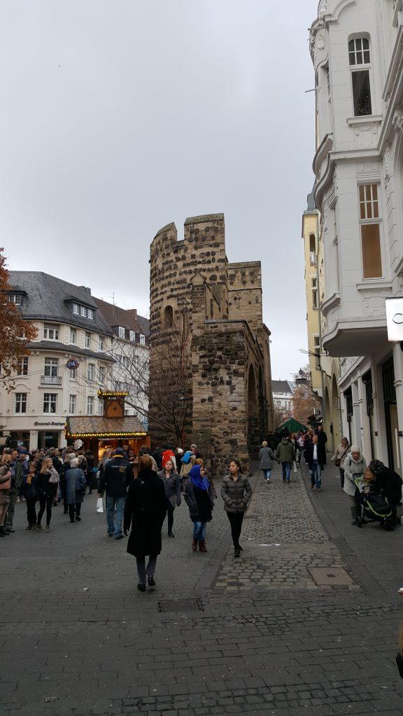 Castle in Bonn