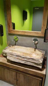 designer hand basin, hand basin, Bonn Germany