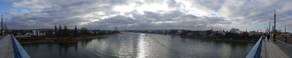 Rhine river germany, rhine river