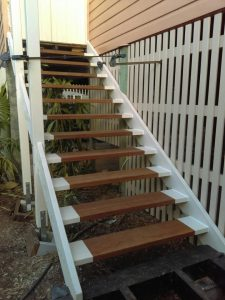 Clem Carpentry attention to detail