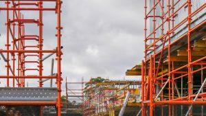 Scaffold, Formwork, construction in Sydney
